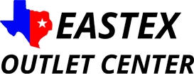 Eastex Outlet Center Logo